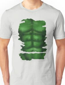 The Big Green Unisex T-Shirt