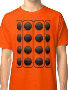 Kaled Mk 3 Travel Machine Classic T-Shirt