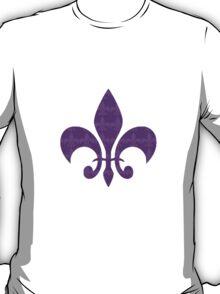 Large emblem T-Shirt