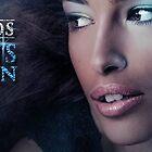Damian's Assassin Banner by Regina Wamba