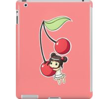 Cherry iPad Case/Skin