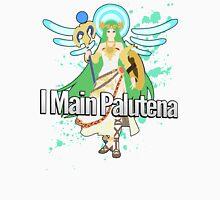 I Main Palutena - Super Smash Bros Unisex T-Shirt
