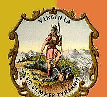 VIRGINIA by IMPACTEES
