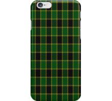00975 Wilson's No. 197 Fashion Tartan Fabric Print Iphone Case iPhone Case/Skin