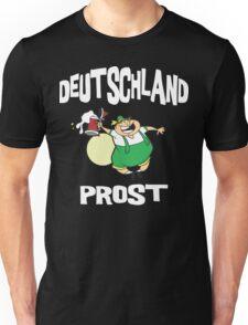 Deutschland Prost Unisex T-Shirt