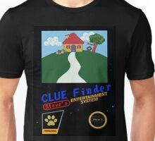 Clue Finder Unisex T-Shirt