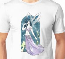 Blue Fairy Unisex T-Shirt
