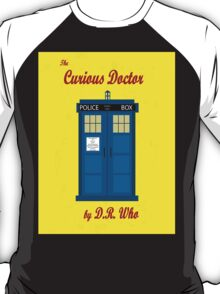 The Curious Doctor T-Shirt