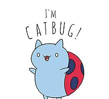 I am CATBUG! by Alexa Reyes