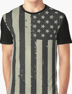 Home of the Brave Graphic T-Shirt