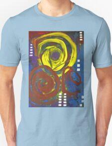 abstract blah T-Shirt