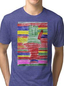 Lend A Hand to the Arc Tri-blend T-Shirt