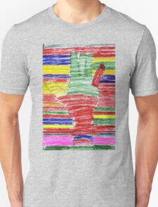Lend A Hand to the Arc Unisex T-Shirt