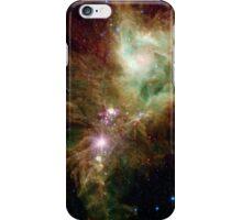 Galactic Optic iPhone Case/Skin