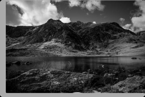 Snowdonia National Park by Matt Sillence