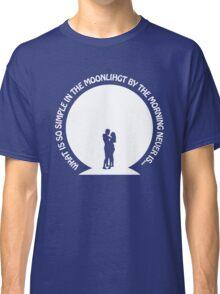 Lua-so simple Classic T-Shirt