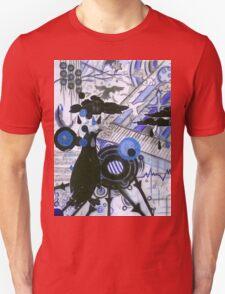Dialogue  Unisex T-Shirt