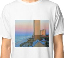 Panama City Beach, Florida USA Classic T-Shirt