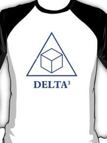 DELTA CUBED T-Shirt