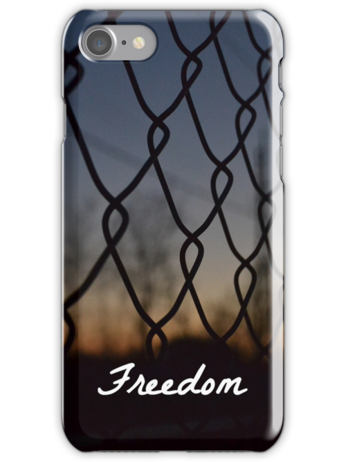 Freedom  by Claire1412