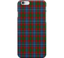 00991 Wilson's No. 214 Fashion Tartan Fabric Print Iphone Case iPhone Case/Skin