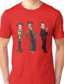 Our Doctors Unisex T-Shirt