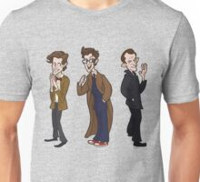 Our Doctors Unisex T-Shirt