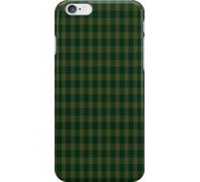 00993 Wilson's No. 219 Fashion Tartan Fabric Print Iphone Case iPhone Case/Skin