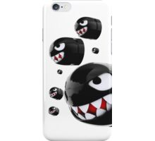 Bullet Bill iPhone Case/Skin