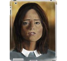 Face the Raven iPad Case/Skin