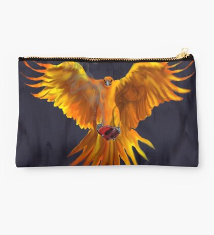 Empire Jewel Studio Pouch