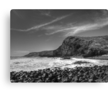 Magnet Bay Canvas Print