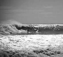 Magnet Bay Surf by williamfpitt