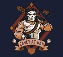 Casey at Bat Kids Tee