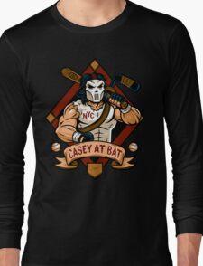 Casey at Bat Long Sleeve T-Shirt