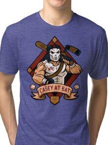 Casey at Bat Tri-blend T-Shirt