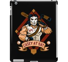 Casey at Bat iPad Case/Skin