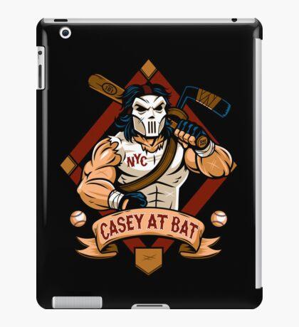 Casey at Bat iPad Case/Skin