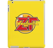 Z Fighters assemble iPad Case/Skin