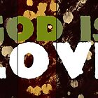 God is Love by natat