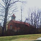 Little Country Church by trisha22