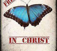 Freedom in Christ by natat