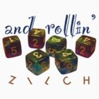 Rollin' Zilch by Wild Mountains