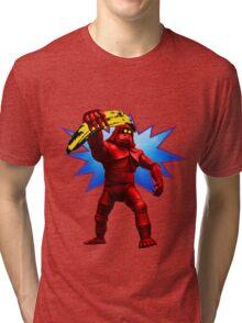 Andy Banana Tri-blend T-Shirt