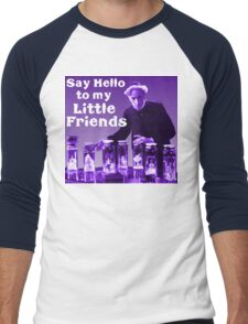 Pretorious Men's Baseball ¾ T-Shirt
