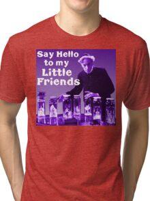 Pretorious Tri-blend T-Shirt