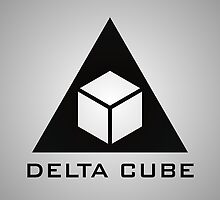 Delta Cube by UrLogicFails