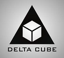 Delta Cube by UrLogicFails