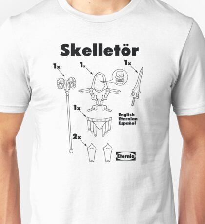 Skelletör T-Shirt