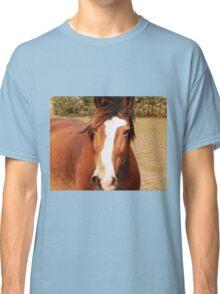 Mustang Love Classic T-Shirt